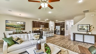 New Homes in Texas TX - Newport by Century Communities