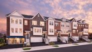 New Homes in Maryland - Shipley Homestead Townhomes by Pulte Homes