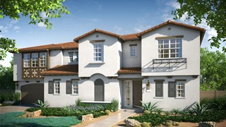 New Homes in California CA - CostaBella by Melia Homes