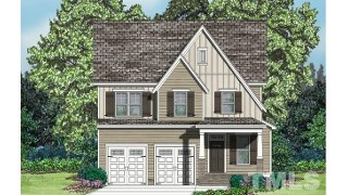 New Homes in North Carolina NC - Capitol City Homes at Wendell Falls by Newland Communities