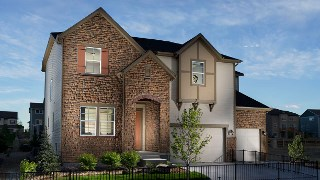 New Homes in Colorado CO - Flatiron Meadows by William Lyon Homes