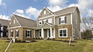 New Homes in Ohio OH - Wellington Reserve by Virginia Homes