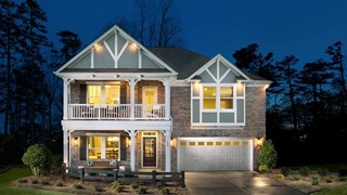 New Homes in North Carolina NC - Avalon by CalAtlantic Homes