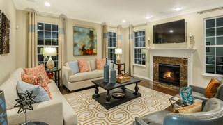 New Homes in Illinois IL - Bartlett Pointe West by CalAtlantic Homes