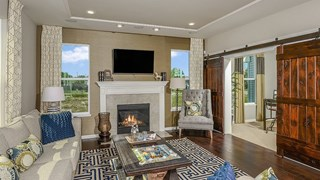 New Homes in Illinois IL - Greywall Club by CalAtlantic Homes