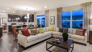 New Homes in Illinois IL - Fields of Shorewood by CalAtlantic Homes