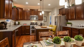 New Homes in Illinois IL - The Prairies at Remington Pointe North by CalAtlantic Homes
