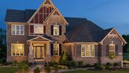 New Homes in Indiana IN - Cottage Grove at Conner Crossing by Lennar Homes
