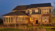 New Homes in Indiana IN - Windridge Chase by Lennar Homes