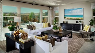 New Homes in California CA - Landmark at Ellis by CalAtlantic Homes