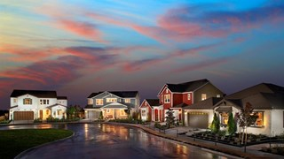 New Homes in California CA - Legend at Ellis by CalAtlantic Homes