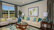 New Homes in Illinois IL - Edgewater of Crown Point Townhomes by CalAtlantic Homes a Lennar Company