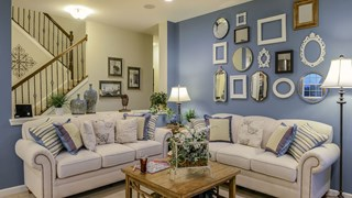 New Homes in Illinois IL - SummerTree by CalAtlantic Homes