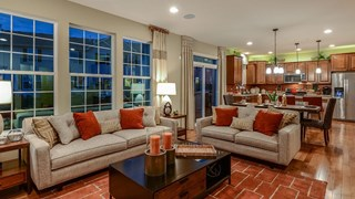 New Homes in Illinois IL - The Estates at Brookmere by CalAtlantic Homes