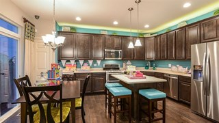 New Homes in Illinois IL - The Townes at Brookmere by CalAtlantic Homes