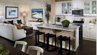 New Homes in Texas TX - Heights at Ridgecrest by CalAtlantic Homes