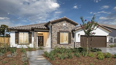 Blossom Hill - California Series by Lennar Homes in Central