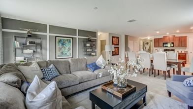 Bullfrog Creek Preserve by Lennar Homes in Tampa Bay Florida ... on