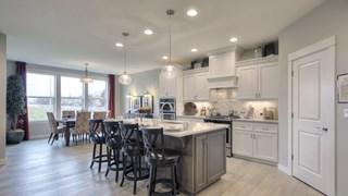 New Homes in Washington WA - The Ridge at Sunrise by OakRidge Homes