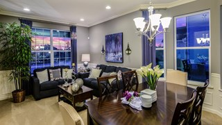 New Homes in Illinois IL - Amber Meadows by CalAtlantic Homes