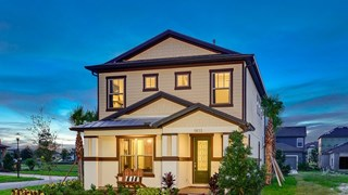 New Homes in Florida FL - Pulte Homes at FishHawk Ranch by Newland Communities