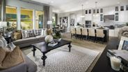 New Homes in California CA - Candela at Rancho Tesoro by Brookfield Residential