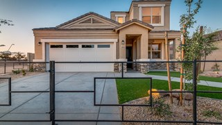 New Homes in - Santa Rosa Springs by D.R. Horton
