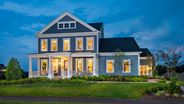 New Homes in - Willowsford Greens by K. Hovnanian Homes