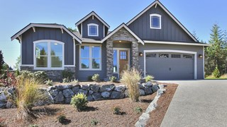 New Homes in Oregon OR - Philbrook Farms  by Pacific Lifestyle Homes