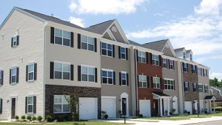 New Homes in Virginia VA - Mallard Landing by Tricord Homes
