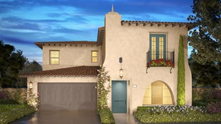 New Homes in California CA - Beverly at Eastwood Village by Brookfield Residential