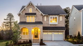 New Homes in - Holding Village by John Wieland Homes