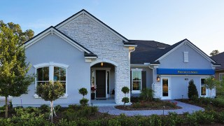 New Homes in Florida FL - Markland by Providence Homes Inc