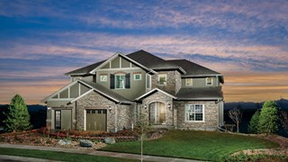 New Homes in Colorado CO - Toll Brothers at Southshore by Toll Brothers