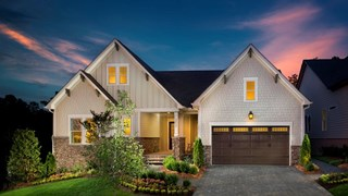 New Homes in - Highcliff at Palisades - The Gardens by CalAtlantic Homes