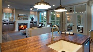 New Homes in - WoodCreek by John Wieland Homes