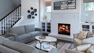 New Homes in North Carolina NC - Traditions at Wake Forest by John Wieland Homes
