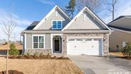 New Homes in North Carolina NC - Glenmere by Capitol City Homes