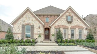 New Homes in Texas TX - Lilyana  by American Legend Homes