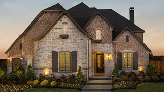 New Homes in - Lilyana 74s by American Legend Homes