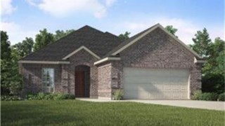 New Homes in Texas TX - Hidden Meadow by Century Communities