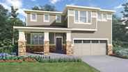 New Homes in Colorado CO - Buffalo Highlands by Meritage Homes