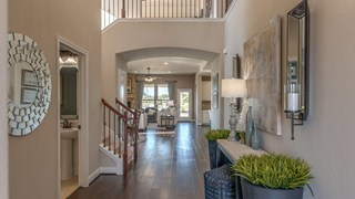 New Homes in Texas TX - Southglen by Pulte Homes