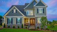 New Homes in North Carolina NC - Riley's Pond by Royal Oaks