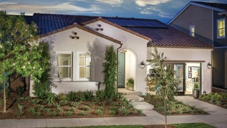 New Homes in California CA - Shutters at Edenglen by Brookfield Residential