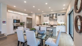 New Homes in California CA - The Collection at Playa Vista by Brookfield Residential