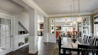 New Homes in Washington WA - The Reserve at Angle Lake by Schneider Family Homes