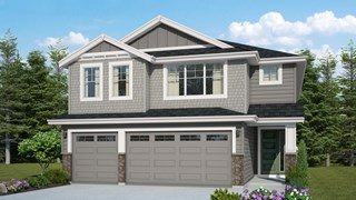 New Homes in Washington WA - Talavera Ridge by Sundquist Homes Family of Companies