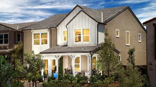 New Homes in California CA - Castellena at The Village of Escaya by CalAtlantic Homes