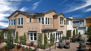 New Homes in California CA - Indigo at The Village of Escaya by CalAtlantic Homes